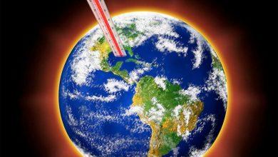 """Photo of Riscaldamento globale. """"Attendiamoci nuovi record"""""""