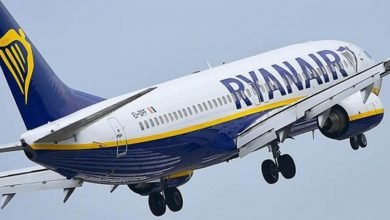 Photo of Ryanair, nuovi voli da Brindisi e Bari per l'estate 2021