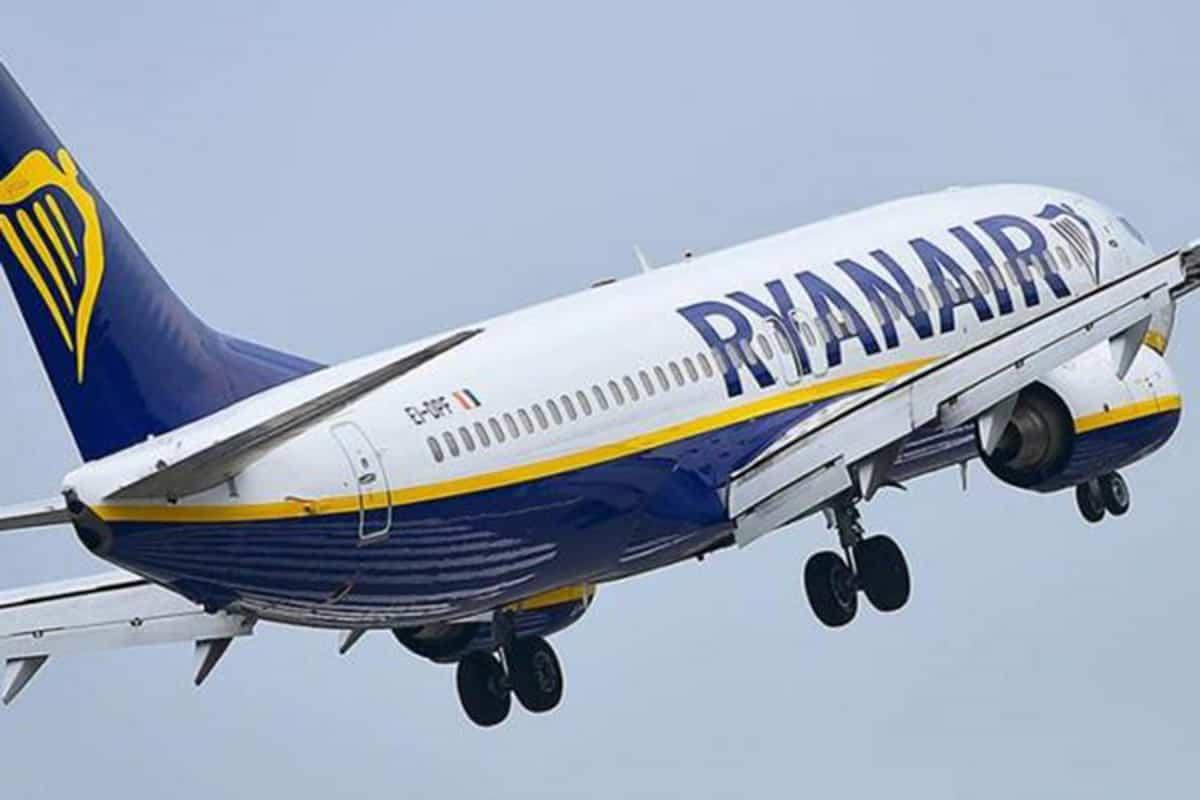 Nuovi voli dalla Puglia per Ryanair