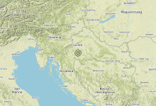 Photo of Terremoto Croatia [Land] – Magnitudo (ML) 4.2
