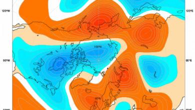 Photo of 3B METEO, previsioni 25 aprile e 1 maggio 2021