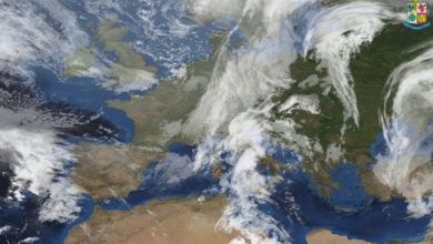 Photo of Meteo Am, previsioni per i prossimi 5 giorni