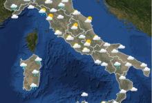 Photo of Meteo Am, previsioni del tempo per OGGI, DOMANI E FINE SETTIMANA