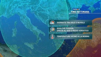 Photo of Meteo di domani, tempo discreto ma FREDDO