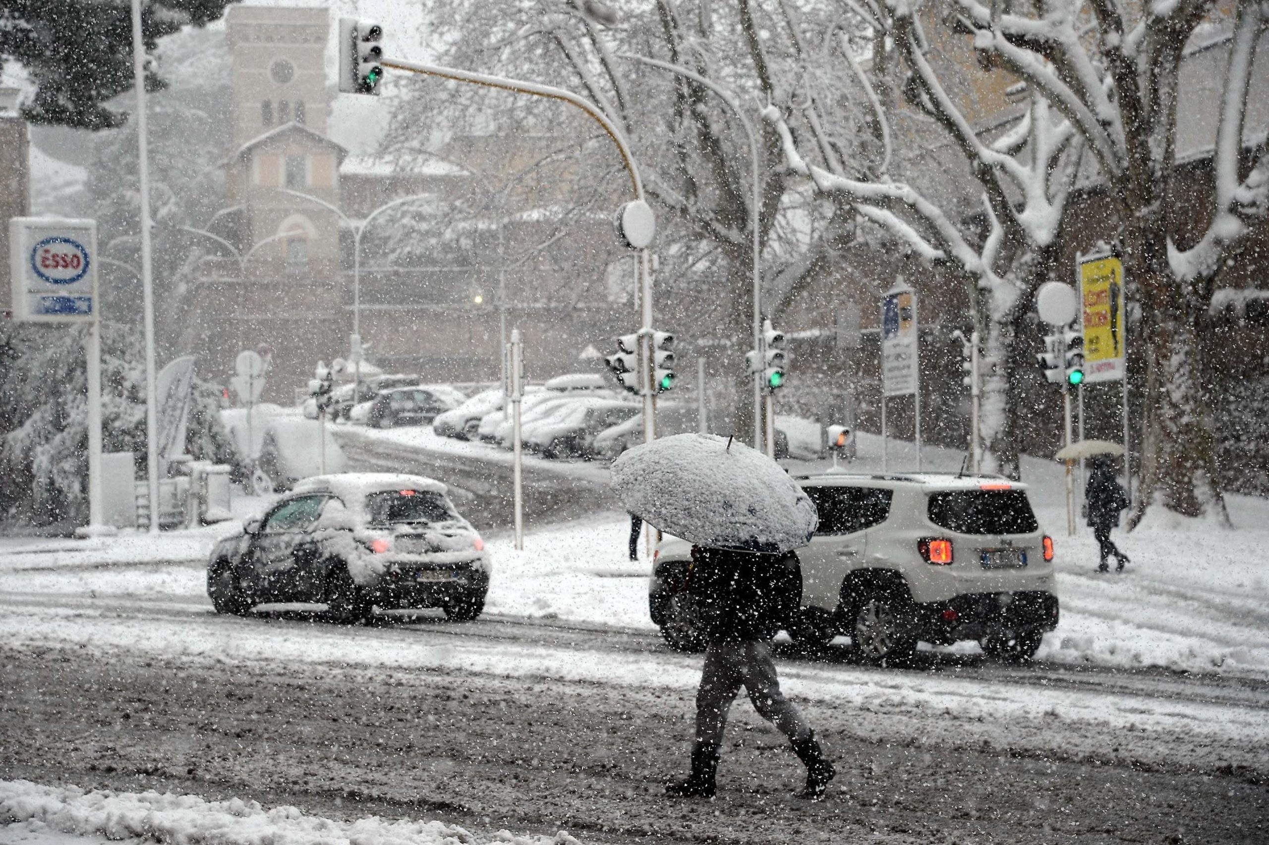 Meteo inverno 2022