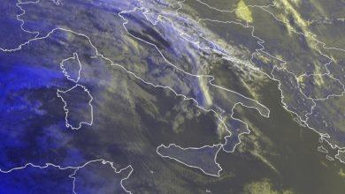 Photo of METEO AM, previsioni del tempo in Italia per il giorno 10/04/2021