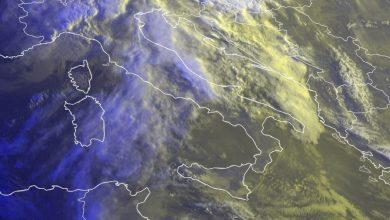 Photo of METEO AM, previsioni del tempo in Italia per il giorno 11/04/2021