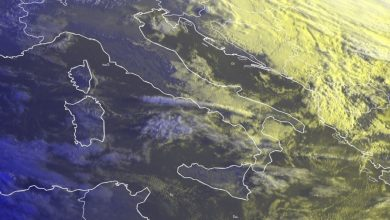 Photo of METEO AM, previsioni del tempo in Italia per il giorno 14/04/2021