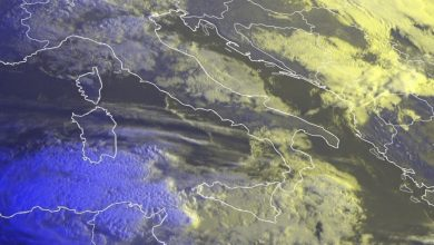 Photo of METEO AM, previsioni del tempo in Italia per il giorno 15/04/2021
