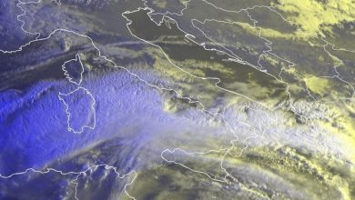 Photo of METEO AM, previsioni del tempo in Italia per il giorno 16/04/2021