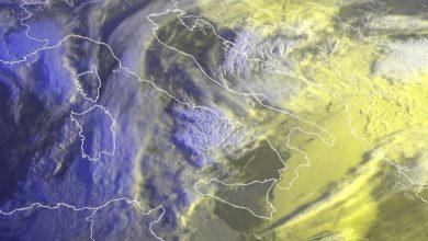 Photo of METEO AM, previsioni del tempo in Italia per il giorno 17/04/2021
