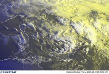 Photo of METEO AM, previsioni del tempo in Italia per il giorno 19/04/2021