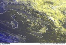 Photo of METEO AM, previsioni del tempo in Italia per il giorno 20/04/2021