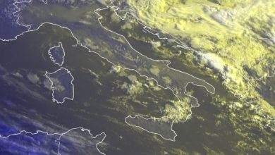 Photo of METEO AM, previsioni del tempo in Italia per il giorno 20/04/2021