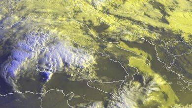 Photo of METEO AM, previsioni del tempo in Italia per il giorno 29/04/2021