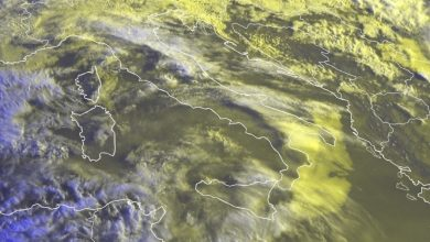 Photo of METEO AM, previsioni del tempo in Italia per il giorno 30/04/2021