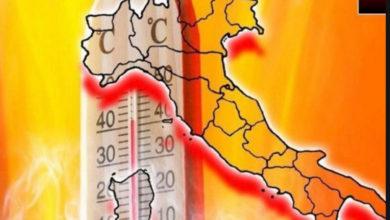 Photo of Meteo, weekend con TEMPO soleggiato e più caldo