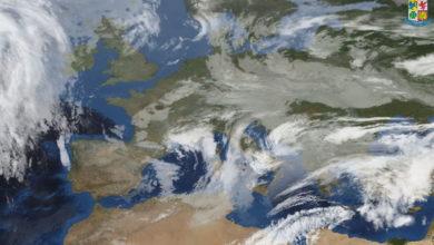 Photo of MeteoAM, previsioni per i prossimi 3 giorni di Aeronautica Militare