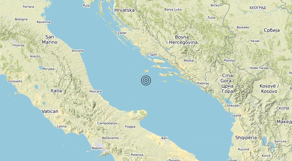Terremoto 04-04-2021