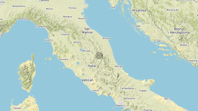 Photo of Terremoto 2 km E Norcia (PG) – Magnitudo (ML) 3.0
