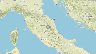 Photo of Terremoto 4 km W Preci (PG) – Magnitudo (ML) 3.0
