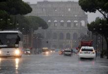 Photo of 3B METEO ROMA: previsioni del tempo per oggi e domani