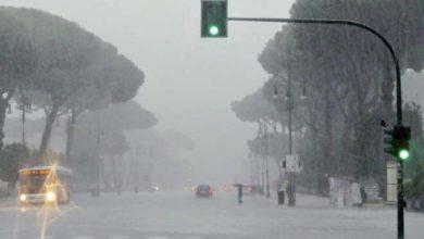 Photo of 3B meteo Roma: previsioni del tempo per tutta la settimana