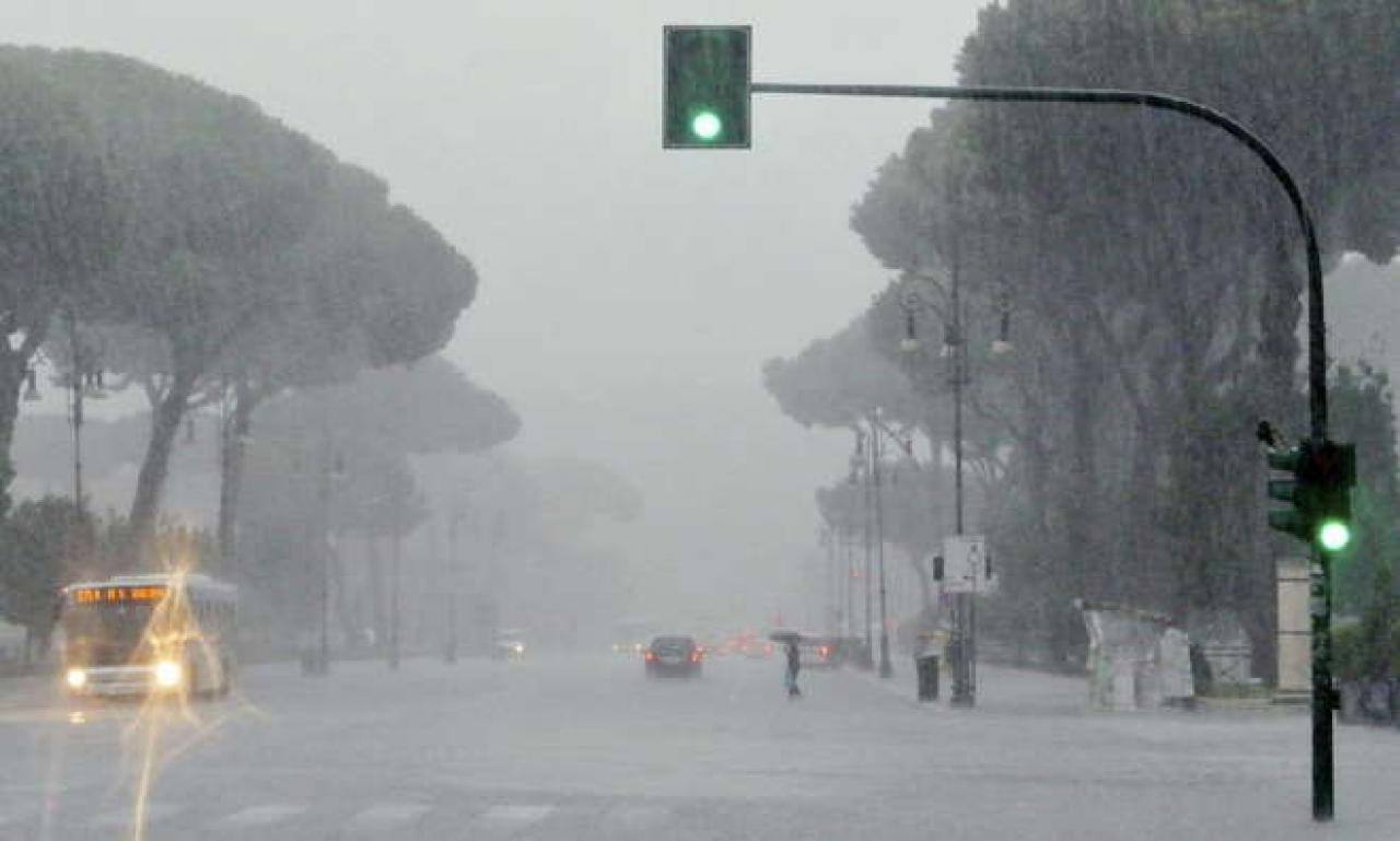 Previsioni 3b meteo roma