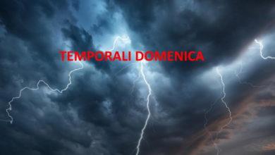 Photo of Meteo di domani: domenica 30 maggio 2021 tra FORTI TEMPORALI e qualche raggio di sole