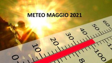 Photo of Meteo: previsioni per fine maggio e inizio giugno