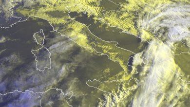Photo of METEO AM, previsioni del tempo in Italia per il giorno 02/05/2021