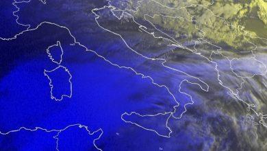 Photo of METEO AM, previsioni del tempo in Italia per il giorno 03/05/2021