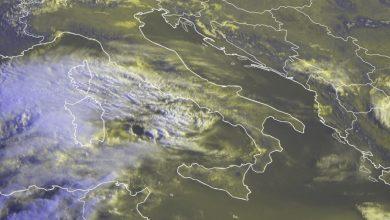 Photo of METEO AM, previsioni del tempo in Italia per il giorno 04/05/2021