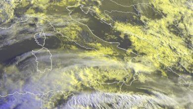 Photo of METEO AM, previsioni del tempo in Italia per il giorno 05/05/2021