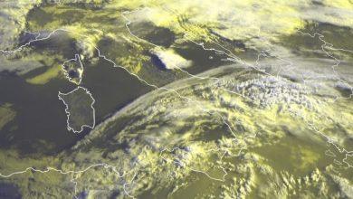 Photo of METEO AM, previsioni del tempo in Italia per il giorno 07/05/2021
