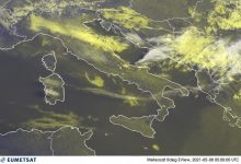 Photo of METEO AM, previsioni del tempo in Italia per il giorno 08/05/2021
