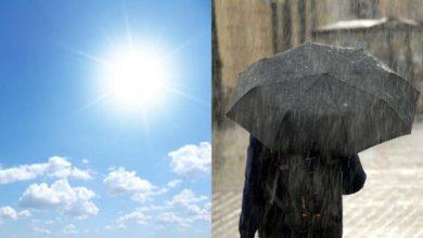 Photo of Meteo oggi: novità previsioni del tempo. Esplode il caldo?