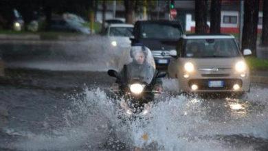Photo of Meteo: oggi peggioramento in arrivo al centro Italia