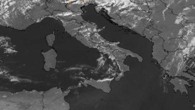 Photo of Meteo oggi e domani tempo più stabile