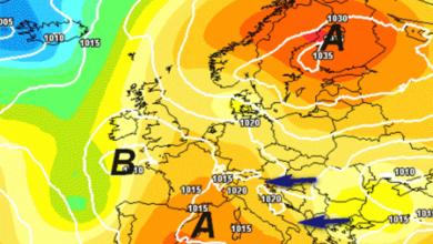 Photo of Meteolive: previsioni del tempo per il 2 giugno