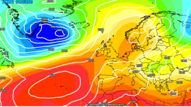 Photo of Previsioni: gli aggiornamenti meteolive dei prossimi 7 giorni