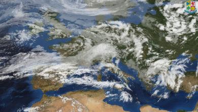 Photo of Meteolive: al nord nuova perturbazione, migliora altrove