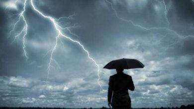 Photo of Previsioni meteo: tempo che peggiora di nuovo. Temporali e pioggia in arrivo