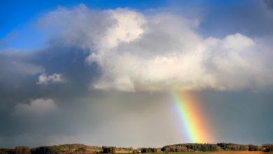 Photo of Meteo: oggi piogge e temporali specie al Sud. Previsioni di domani, più sole