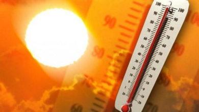 Photo of PREVISIONI METEO ITALIA: ora cambia tutto! Ultimi temporali ma poi fino a 35 gradi!