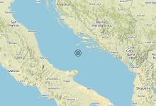 Photo of Terremoto Adriatico Centrale (MARE) – Magnitudo (ML) 3.6