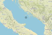 Photo of Terremoto Adriatico Centrale (MARE) – Magnitudo (ML) 3.2