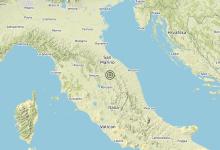 Photo of Terremoto 1 km NW Gubbio (PG) – Magnitudo (ML) 3.1