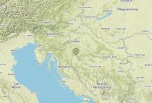 Photo of Terremoto Croatia [Land] – Magnitudo (ML) 3.6