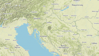 Photo of Terremoto Croatia [Land] – Magnitudo (ML) 3.6